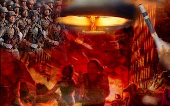 Vervulling Antichrist en valse profeet