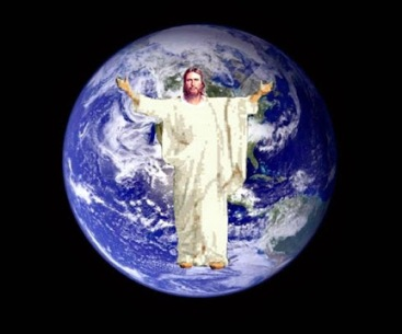 Jezus komt!