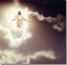 jezus terug