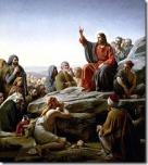 Prediking Jezus