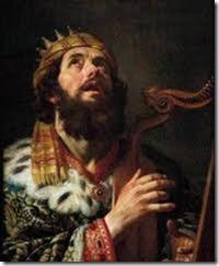david en harp