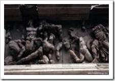 Zeus altaar te Pergamum