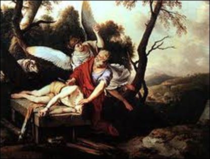 Abraham en geloof