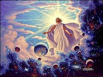 JEZUS KOMT PLOTS