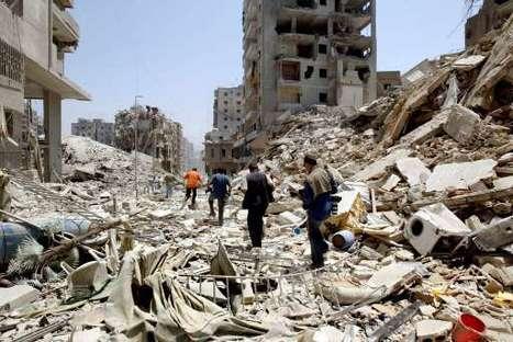 Libanon oorlog