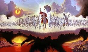 Jezus wederkomst