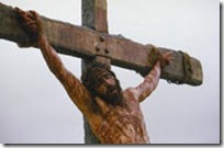 sterven van Jezus