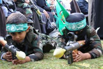Palestijnse opvoeding