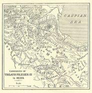 assur elam oude kaart