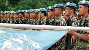 VN leger