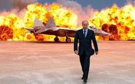 Poetin 2018