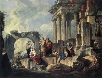 Paulus Rome