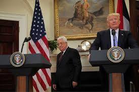 Vrede Israel 2018