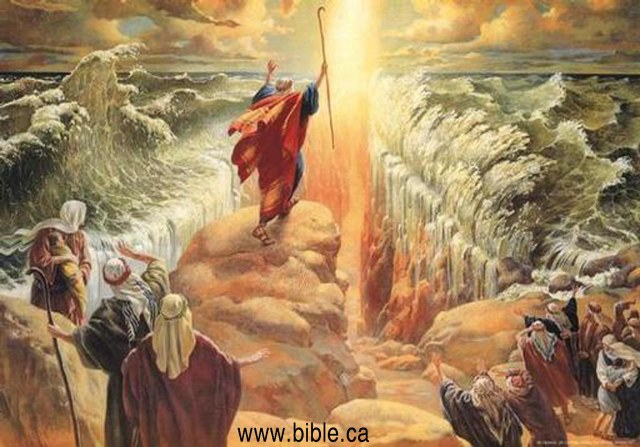 bible-archeology-exodus-red-sea-crossing-drawing